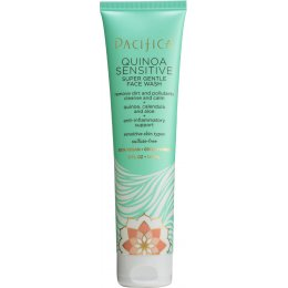 Pacifica Quinoa Sensitive Gentle Face Wash - 147ml
