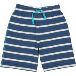 Kite Organic Cotton Mini Corfe Shorts - Navy