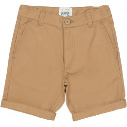 Kite Organic Cotton Yacht Shorts - Sand