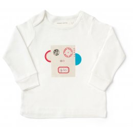 From Babies with Love Monkey T-Shirt