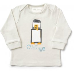 From Babies with Love Penguin T-Shirt