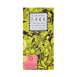 Arthouse Meath Bee Free Dark Chocolate with Honeycomb Pieces