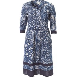 Thought Lovelace Dress