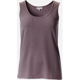 Thought Bamboo Basic Singlet - Pewter