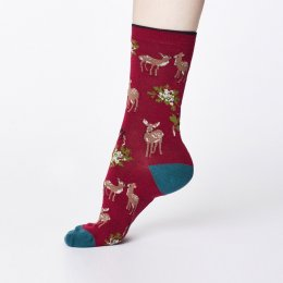 Thought Womens Bamboo Renko Socks