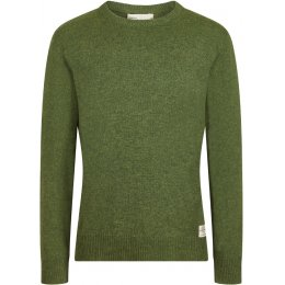 Komodo Colyn Jumper - Green