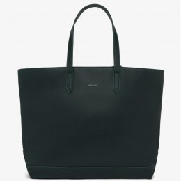 Matt & Nat Schlepp Vegan Handbag - Emerald