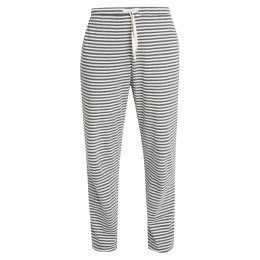 People Tree Organic Stripe Pyjama Bottoms