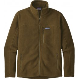 Patagonia Mens Classic Synchilla Fleece Jacket - Sediment