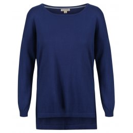 Mudd & Water Navy Ida Jumper