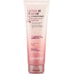 Giovanni 2chic Frizz Be Gone Conditioner - 250ml