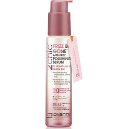 Giovanni 2chic Frizz Be Gone Polishing Serum - 81ml