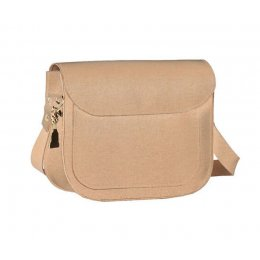 Wilby Bailey Beige Mini Tip Bag