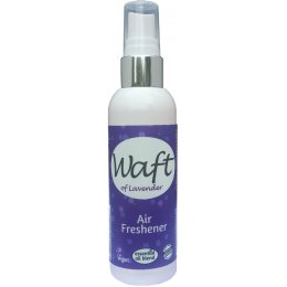 Waft Lavender Air Freshener - 100ml