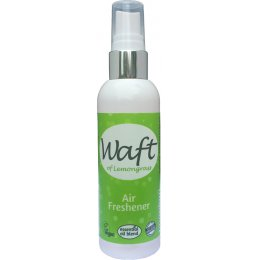 Waft Lemongrass Air Freshener - 100ml