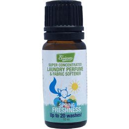 Ecoizm Spring Freshness Super Concentrated Laundry Perfume - 10ml