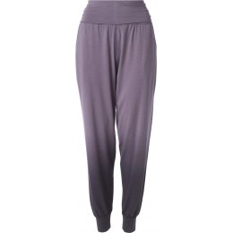 Thought Elsenore Harem Pants - Slate Dip Dye