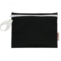 ImseVimse Mini Wet Bag - Black
