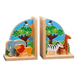 Lanka Kade Safari Bookends