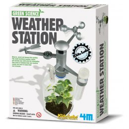 Kidz Labs Weather Lab