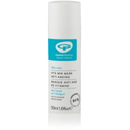 Green People Vita Min Mask - 50ml