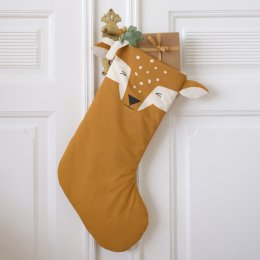 Fabelab Silly Fawn Christmas Stocking
