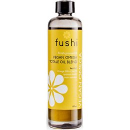 Fushi Vegan Omega Oil Blend - 100ml
