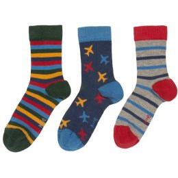 Kite Daredevil Socks - Pack of 2