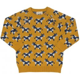 Kite Moo Moo Jumper