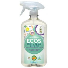 ECOS Stain & Odour Remover - 500ml