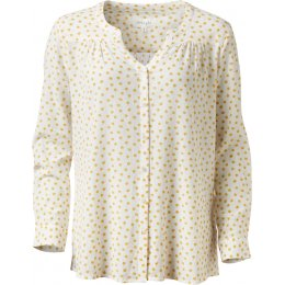 Thought White Sarita Shirt