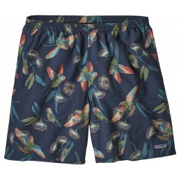 Patagonia Mens Baggies Shorts - Parrots