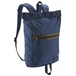 Patagonia Classic Navy Arbour Daypack - 15L