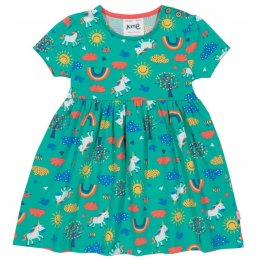 Kite Happy Me Unicorn Dress