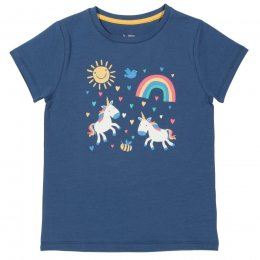Kite Happy Me Unicorn T-Shirt