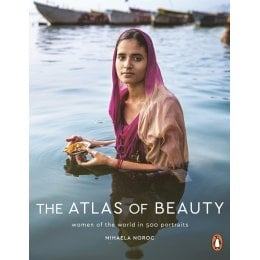 The Atlas of Beauty Paperback Book