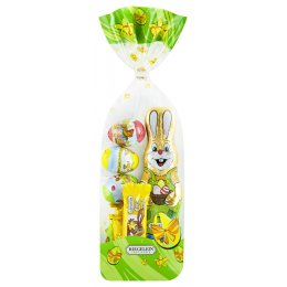 Riegelein Assorted Easter Chocolate Bag - 150g