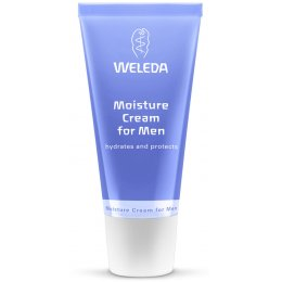 Weleda Moisture Cream for Men - 30m