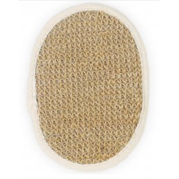 Natural Ramie Bath Pad