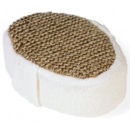 Natural Ramie Bath Scrubber