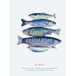 The Flexible Pescatarian Cookbook