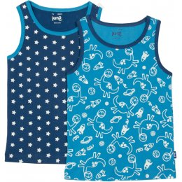 Kite 2 Pack Vests