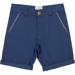 Kite Yachting Shorts Navy