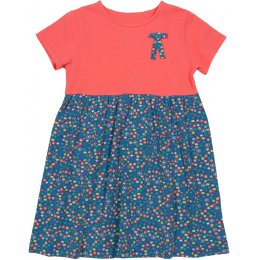 Kite Dandy Ditsy Bow Dress