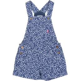 Kite Ditsy Dungarees