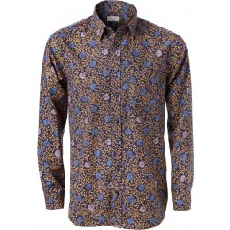 Nomads Botanical Long Sleeve Shirt
