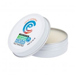 Earth Conscious Peppermint & Spearmint Natural Deodorant - 60g