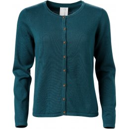 Thought Lagoon Blue Bodil Cardigan