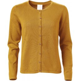 Thought Mustard Bodil Cardigan