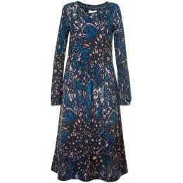 Thought Raven Abela Dress